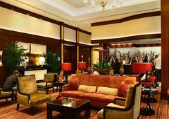 Luxury Suites International at Vdara - Las Vegas - Lobby