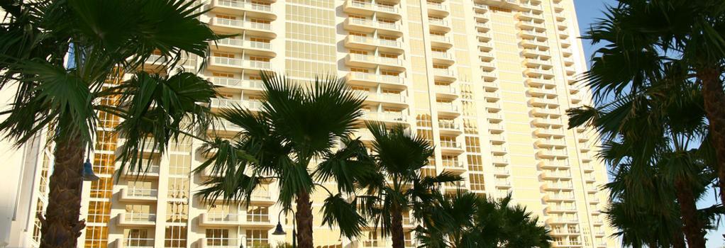 Luxury Suites International at Vdara - Las Vegas - Building