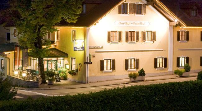 Gasthof Engelhof - Gmunden - Building