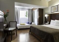 Acta Atrium Palace - Barcelona - Bedroom