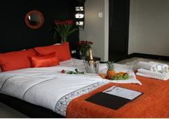 Africa Paradise - Benoni - Bedroom