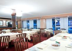 Galileo Hotel - Milan - Restaurant