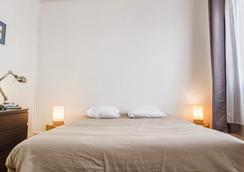 La Ciutat Rosa - Toulouse - Bedroom