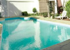 Hotel La Colonia - Cochabamba - Pool