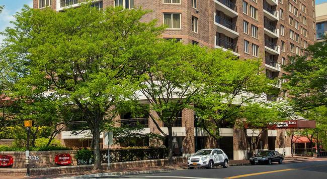 Residence Inn by Marriott Bethesda Downtown - Bethesda - Building