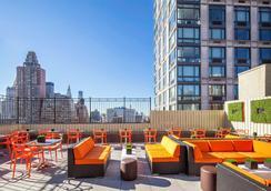 Nyma The New York Manhattan Hotel - New York