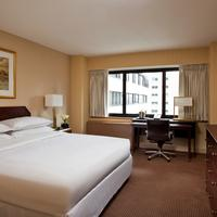 The Manhattan at Times Square Hotel Guest Room