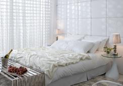 Alexander Tel-Aviv Hotel - Tel Aviv - Bedroom