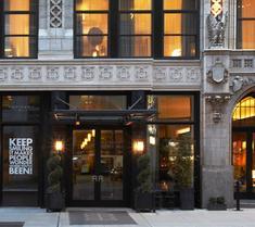 Refinery Hotel - New York