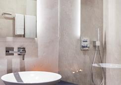 Residence Agenda - Brussels - Bathroom