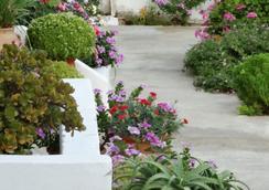 Emilia Apartments - Plakias - Outdoor view