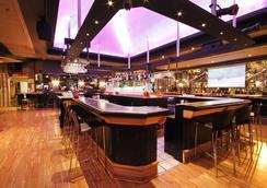 Hôtel Québec Inn - Québec City - Bar