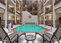 Hilton Garden Inn San Antonio Airport - San Antonio - Pool