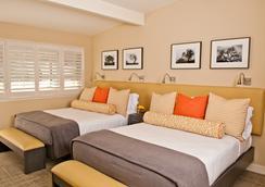 Calistoga Spa Hot Springs - Calistoga - Bedroom