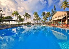 La Creole Beach Hotel & Spa - Le Gosier - Pool