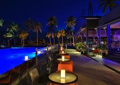 La Creole Beach Hôtel & Spa - Le Gosier - Bar
