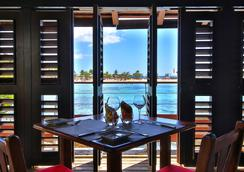 La Creole Beach Hotel & Spa - Le Gosier - Restaurant