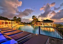 La Toubana Hotel & Spa - Sainte-Anne - Pool