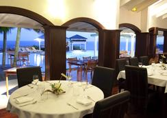 La Toubana Hotel & Spa - Sainte-Anne - Restaurant