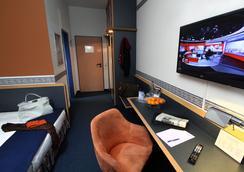 Econtel Hotel München - Munich - Bedroom
