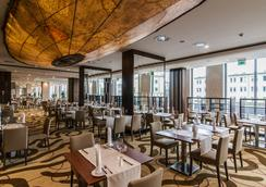 Airport Hotel Okecie - Warsaw - Restaurant