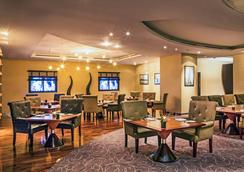 Fairmont Dubai - Dubai - Restaurant