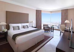 Fairmont Dubai - Dubai - Bedroom