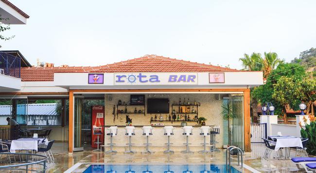 Rota Hotel - Dalyan (Mugla) - Bar