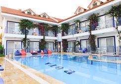 Rota Hotel - Dalyan (Mugla) - Outdoor view