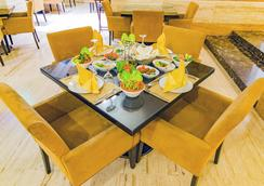 Imperial Suites - Doha - Restaurant