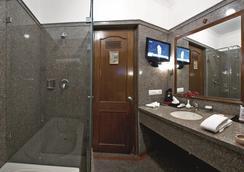 Hotel Rang Mahal - Jaisalmer - Bathroom