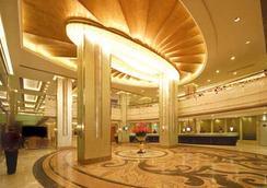 Hotel Golden Dragon - Macau - Lobby