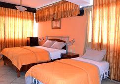 Hotel Malecon Inn - Guayaquil - Bedroom