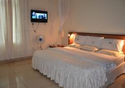 Nexus Resorts Hotel - Kampala - Bedroom