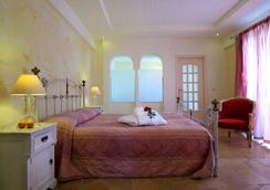 Orpheas Resort (Adults Only) - Georgioupoli - Bedroom