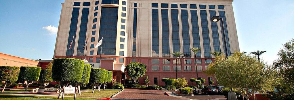 Phoenix Airport Marriott - Phoenix - Building