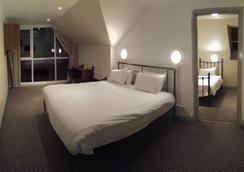 247Hotel.com - Oldham - Bedroom