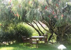 Cala Rosa Club Hotel - Stintino - Outdoor view
