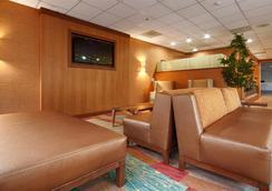 Best Western Plus Gateway Hotel Santa Monica - Santa Monica - Lobby