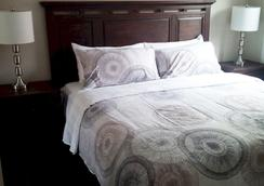 Western Hotel & Executive Suites - Guelph - Bedroom