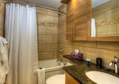 Western Hotel & Executive Suites - Guelph - Bathroom
