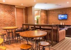 Broadway Hotel and Hostel - New York - Lounge