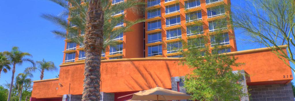 Ramada Phoenix Midtown - Phoenix - Building