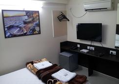 Hotel Kanha Grand - Hyderabad - Bedroom