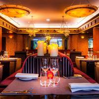 L'Hotel du Collectionneur Restaurant