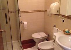 Caligola Resort - Rome - Bathroom