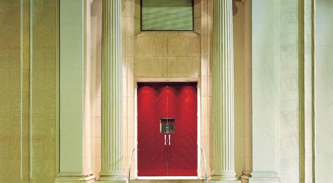 Royalton - New York - Building