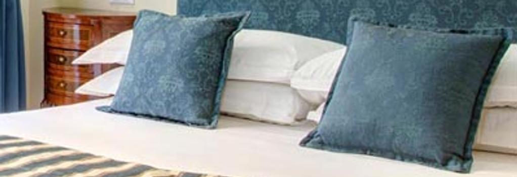 Welcome Piram Hotel - Rome - Bedroom