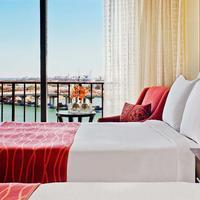 Miami Marriott Biscayne Bay Guest room
