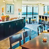 Miami Marriott Biscayne Bay Bar/Lounge